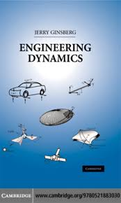 Engineering Dynamics 2008 Jerry Ginsberg