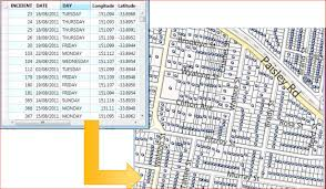 Crime Mapping Com To Crime Mapping And Beyond Location Intelligence In Law Enforcement
