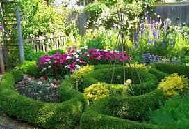 indoor container herb garden design and herb garden design in