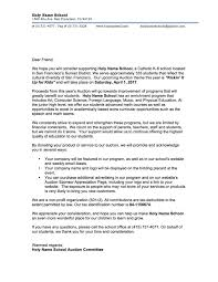 Tax Letter For Donation Auction Donor Letter And Form U2013 Auction U2013 Holy Name