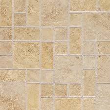 ceramic floor tile that looks like slate including small random