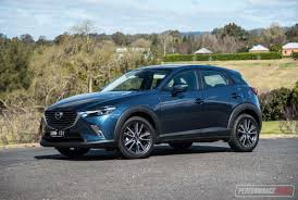 2017 mazda cx 3 sport 2017 mazda cx 3 stouring awd review video performancedrive