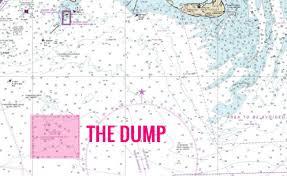 the dump u2013 salty cape