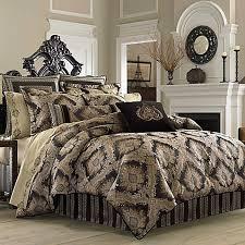 j queen new york onyx comforter set bed bath u0026 beyond