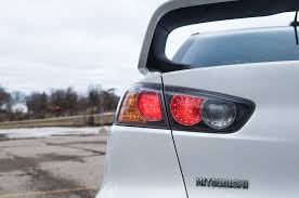 mitsubishi evo 2016 top speed 2015 mitsubishi lancer evolution final edition first drive review