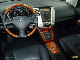 lexus rx interior 04 rx330 what color wood interior do i have clublexus lexus