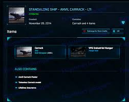 wts referral points starter packages rsi polaris phoenix