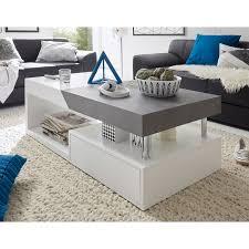 Wohnzimmertisch Zoey Ovaler Wohnzimmertisch Weiß Haus Design Möbel Ideen Und