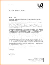 contoh recommendation letter gallery letter samples format