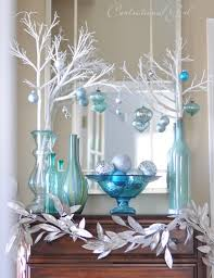 Winter Wonderland Centerpieces by Unleash Your Imagination Fairytale Winter Wonderland Decorations