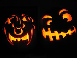 tips for halloween pumpkin pictures 8 steps