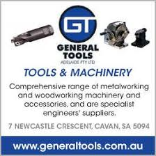 Second Hand Woodworking Machinery Perth by General Tools Adelaide Pty Ltd Engineering Machine Tools 7