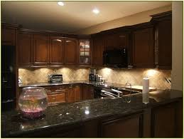 Black And Brown Kitchen Cabinets Green Kitchen Backsplash Black And Grey Tile White Brown Sheets