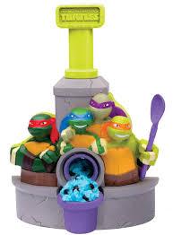 teenage mutant ninja turtles nickelodeon tmnt teenage mutant ninja turtles frozen tasty treat maker