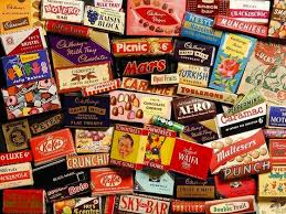 top selling chocolate bars can we guess your favourite type of chocolate bar playbuzz