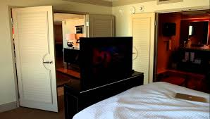 Two Bedroom Tower Suite Mirage Walk Through YouTube - Vegas two bedroom suites