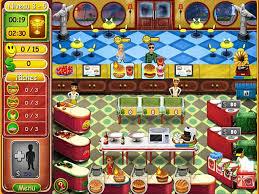 jeux cuisine gratuit jeu burger bustle cuisine bio à télécharger en français gratuit