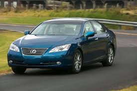 2008 lexus es 350 review 2008 lexus es 350 overview cars com