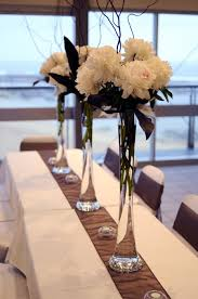 Tower Vases Tips For Using Eiffel Tower Vases For Wedding Centerpieces