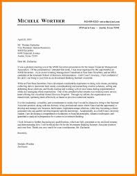 14 internship cover letter template how to make a cv