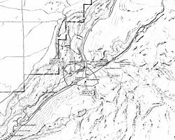 Cell Tower Map Debate On Pilar Cell Tower Goes To Taos Commissioners The Taos News