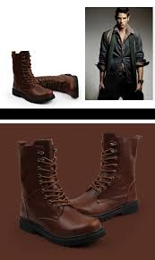 autumn and winter fashion retro high top men u0027s boots 43 60 33