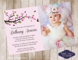 Naming Ceremony Invitation Card Cute Baptism Invitations Vertabox Com