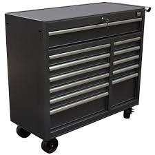 husky 5 drawer side cabinet wen 41 in 12 drawer rolling tool cabinet 74412 the home depot