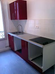 hauteur plinthe cuisine plinthe sous meuble cuisine fabulous prise cuisine plinthe des