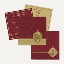 hindu wedding card hindu wedding cards hu2347 wedding invitation card व ड ग