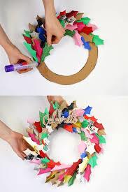 Christmas Decoration Ideas Crafts 68 Best Christmas Craft Images On Pinterest Christmas Crafts