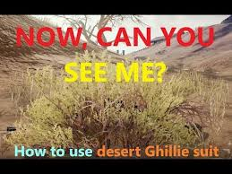 pubg ghillie suit search result youtube video pubg ghillie suit