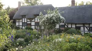 anne hathaway cottage england home decor interior exterior luxury