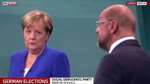 Hit The Floor German - german election 2017 merkel blamed for brexit over immigration
