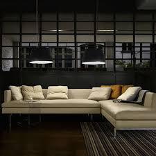 canapé d angle ligne roset canapé modulable d angle contemporain en tissu stricto sensu
