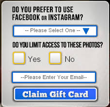 free gift cards online free 25 itunes gift card instagram survey free gift cards