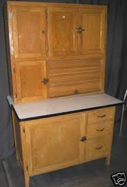 Hoosier Cabinets For Sale by Hoosier Cabinet I Remember My Great Grandma U0027s And The Old Flour