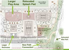 goleta city council signs off on final design of old town park