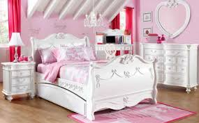 white girls bunk beds bed white painted solid wood little bunk beds using pink