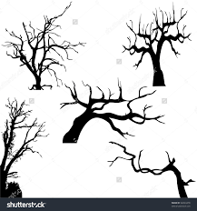 creepy halloween tree silhouette image tips