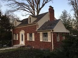 exterior trim paint brick cape cod color suggestions