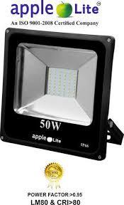 50 watt led flood light aluminum led 50 watt floodlight rs 2050 piece kalpataru