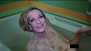 andrea mitchell ran into andrea mitchell at the hotel the other day welcome to the