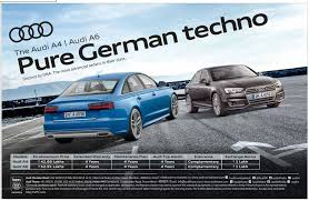 audi extended warranty worth it audi a4 now priced at rs 42 66 lakh and a6 at rs 52 91 lakh