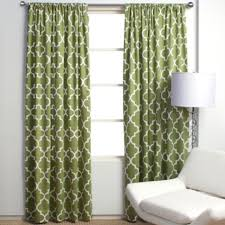 Colorful Patterned Curtains Accent Wall Alert Don T Make This Mistake The Decorologist