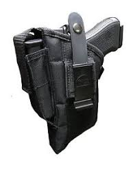 glock 19 laser light combo gun holster hip for glock 19 23 32 with tactical flashlight or laser