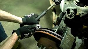 dodge truck tie rod end replacement youtube