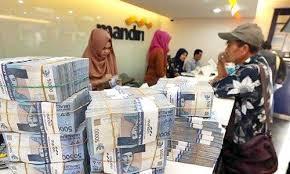 Bank Mandiri Bank To Join Asia S Wealth Hub