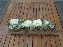 composition florale mariage déco mariage mieux vivre jardin