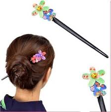 japanese hair ornaments hair stick free shipping hair accessories japanese hair pin